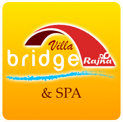 Rajna VillaBridge & SPA